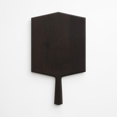 Edgewood Made Black Wood Board