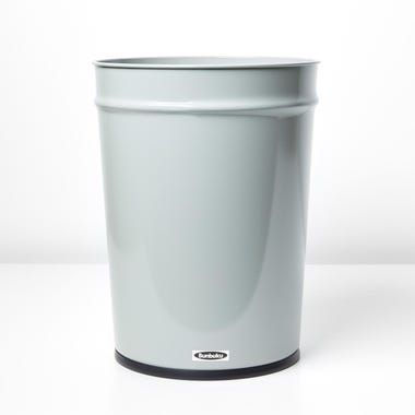 Bunbuku Gray Waste Can