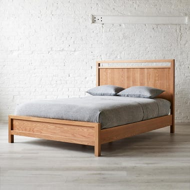 Fulton Bed