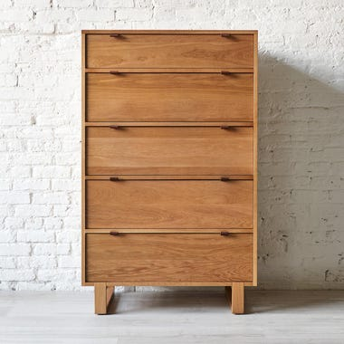 Fulton 5-Drawer Chest