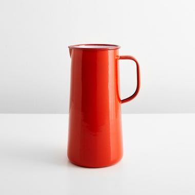 Falcon Red 3 Pint Pitcher