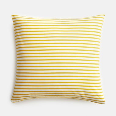 "Sailor Zest Throw Pillow Cover 22"" x 22"""