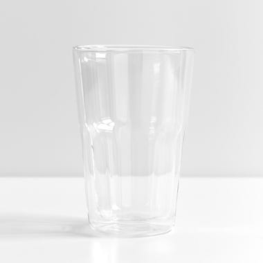 Double Wall Large Cafe Tumbler 8.45oz