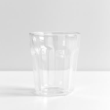 Double Wall Medium Cafe Tumbler 6.76oz
