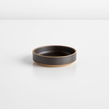 Hasami Black Small Saucer