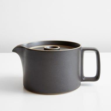 Hasami Black Tea Pot 40oz