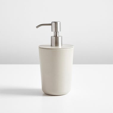 Bano Stone Soap Dispenser