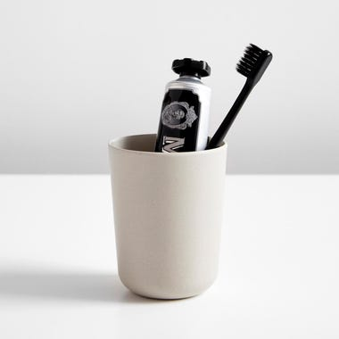 Bano Stone Toothbrush Holder