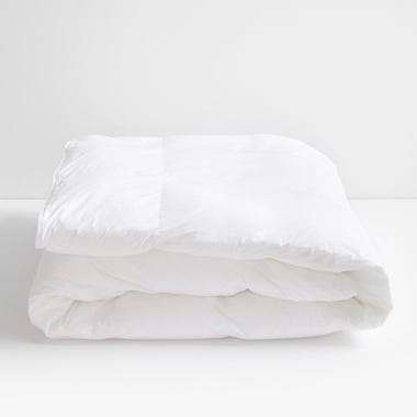 All-Season Down Alternative Twin Duvet Insert