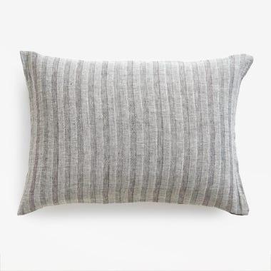 Franklin Stripe Pillowcase Standard Set of 2