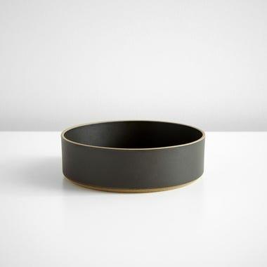 """Hasami Black Bowl 7.5"""""""