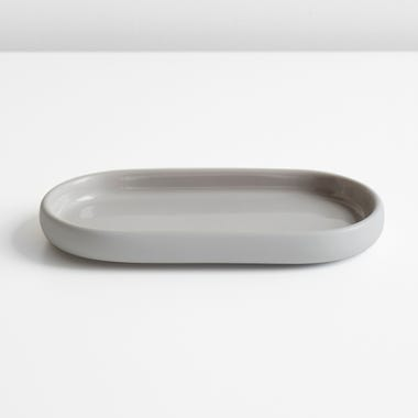Sono Light Gray Tray