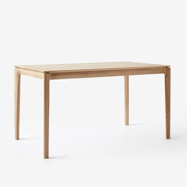 Kolmar Natural Dining Table 55""