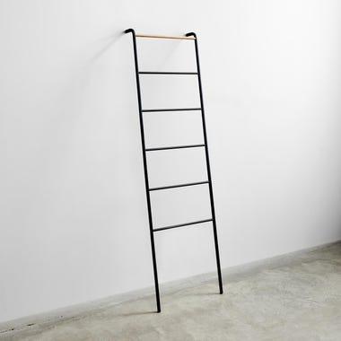 Tower Black Ladder