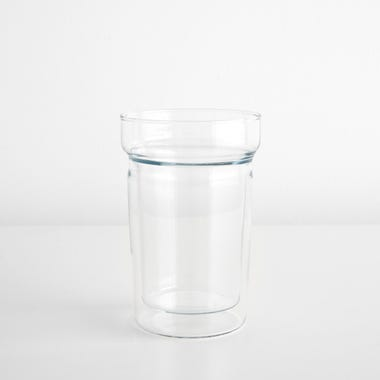 Dual Double Wall Small Tumbler 10.1oz
