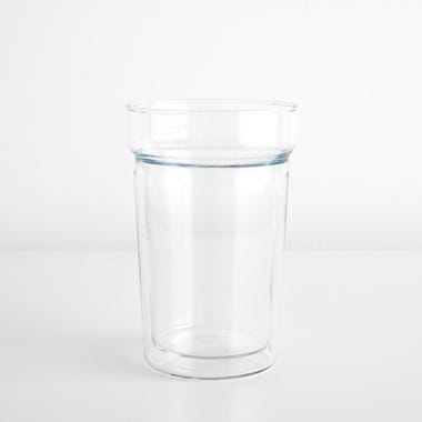 Dual Double Wall Large Tumbler 13.5oz