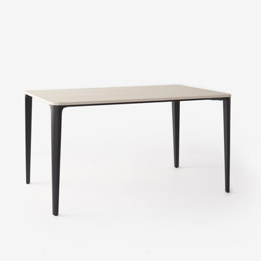 Nene Black Table
