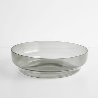 Hoop Smoke Serve Bowl