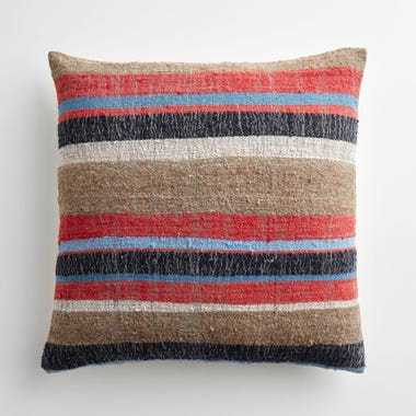 """Allerdale Stripe Throw Pillow Cover 20"""" x 20"""" #2"""