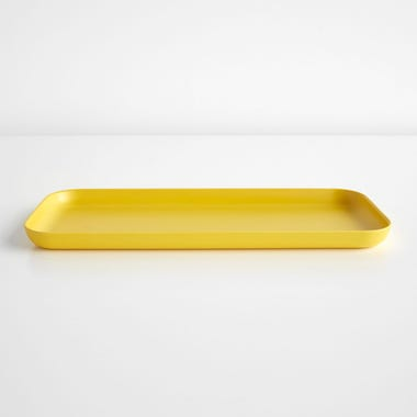 Ekobo Bamboo Lemon Small Tray