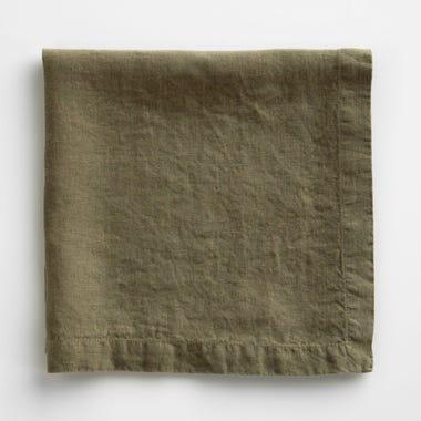 Linen Sage Napkin