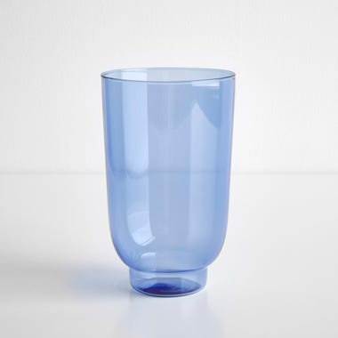 Departo Blue High Glass 16.9oz