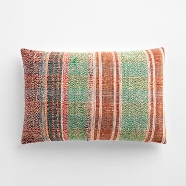 Edmer Stripe Throw Pillow Cover