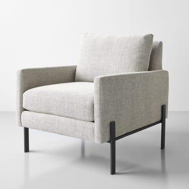 Gunnison Stone Chair
