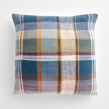 """Malling Plaid Throw Pillow Cover 20"""" x 20"""""""