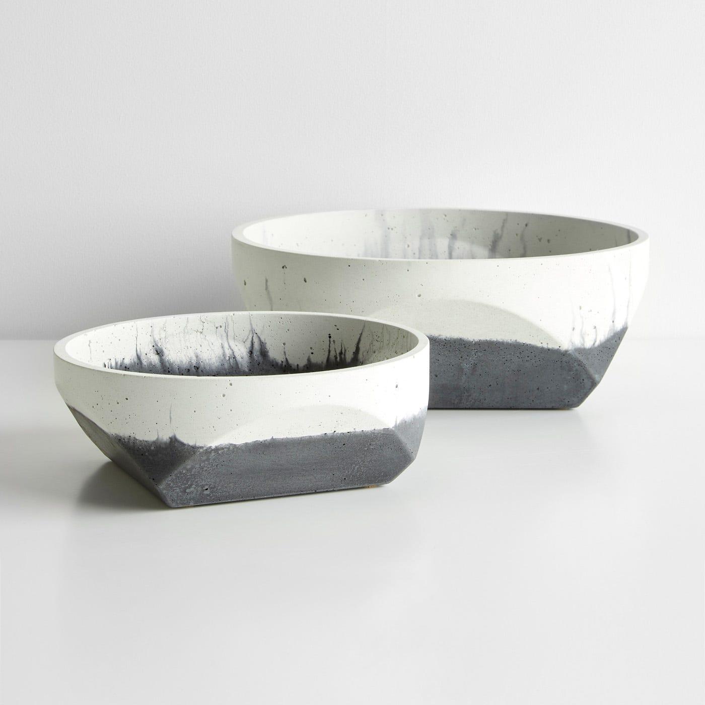 Fade To Black Cori Bowls