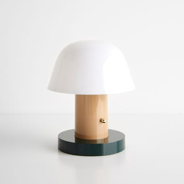 Setago Natural And Forest Portable Lamp