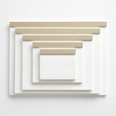 Ito Bindery Natural And White Drawing Pads