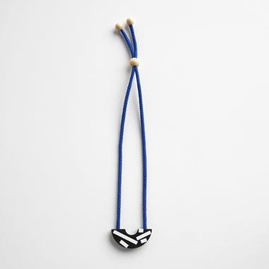 Ito Blue Necklace