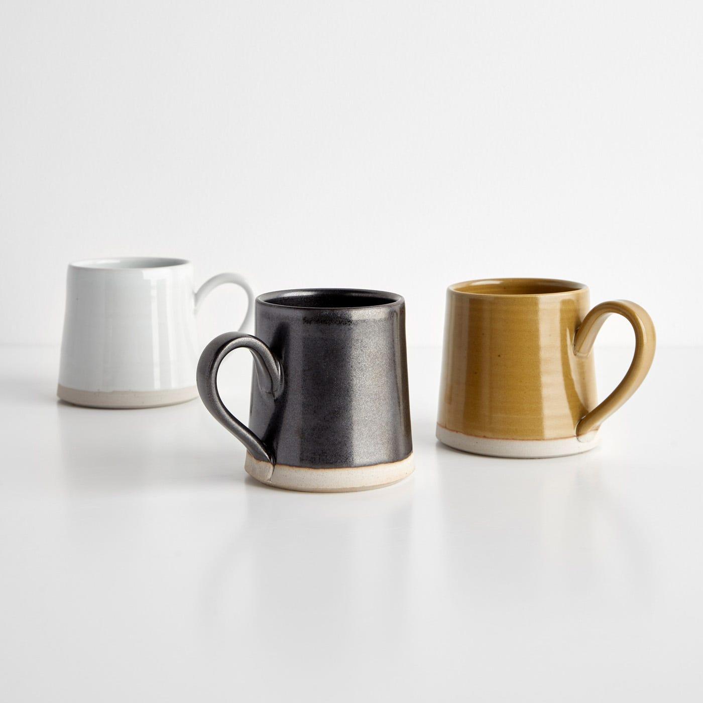 Thrown Mug 11oz