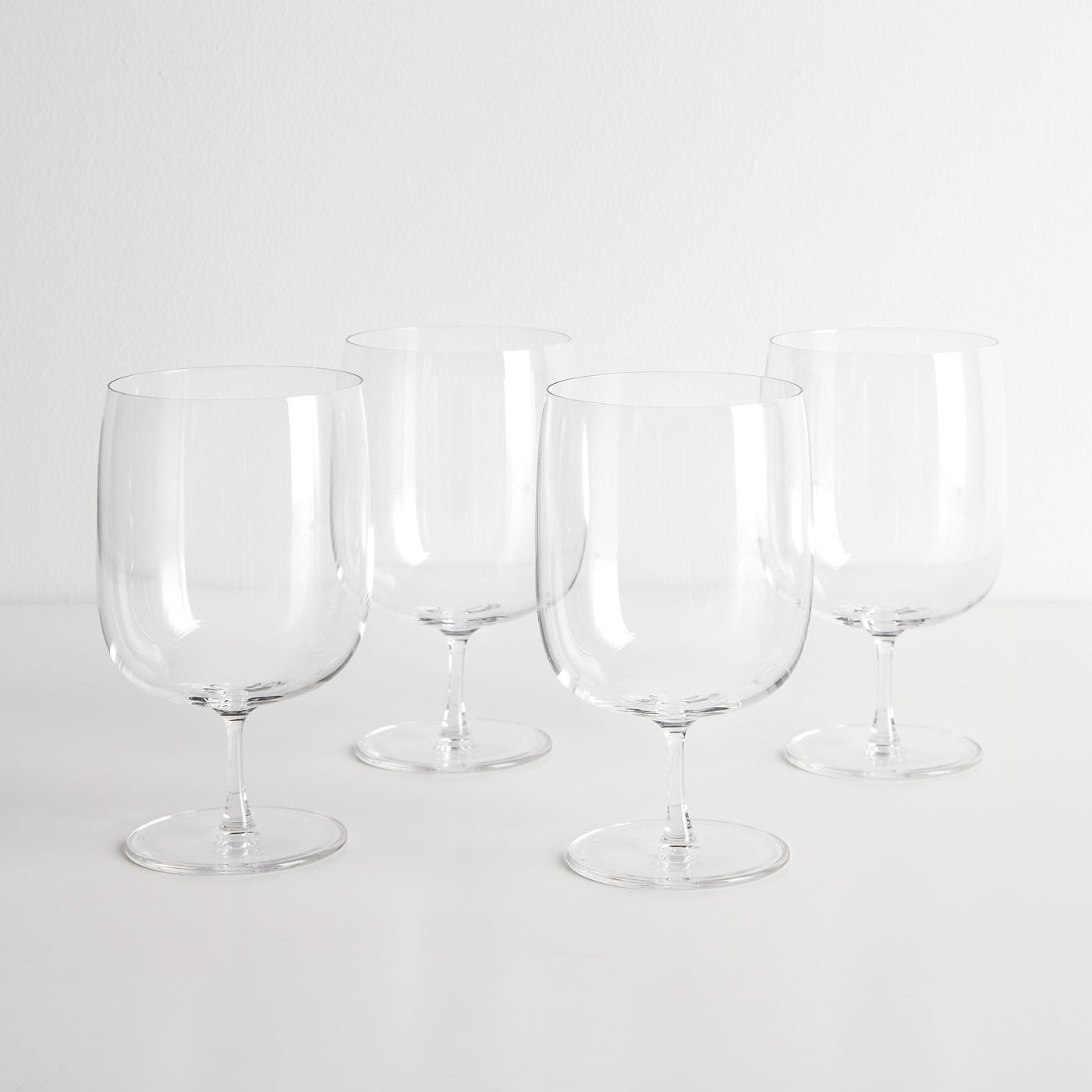 LSA Borough Craft Beer Glasses Set of 4