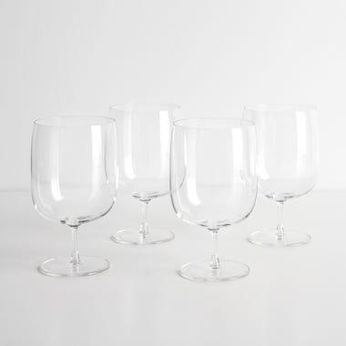 LSA International Borough Craft Beer Glasses Set of 4