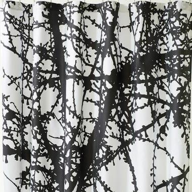 Larch Ash Shower Curtain