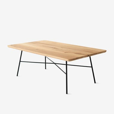 Cullom Rectangular Coffee Table