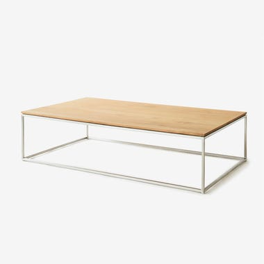 Perimeter Coffee Table