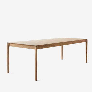Kolmar Natural Dining Table 94""
