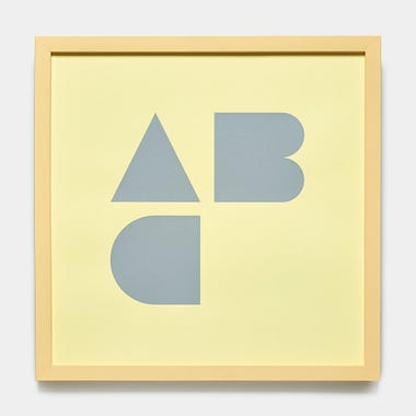 ABC_Print_Yellow_Frame