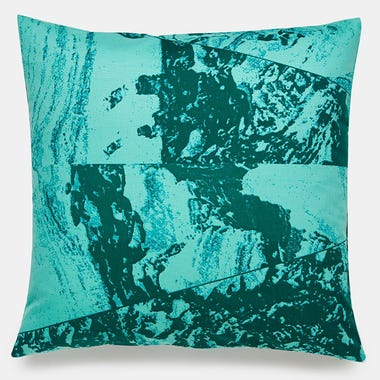 Aerial_Mint_Throw_Pillow_22x22