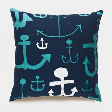 Ahoy_Turquoise_Throw_Pillow_17x17
