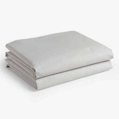 Chambray Stone Sheets Twin