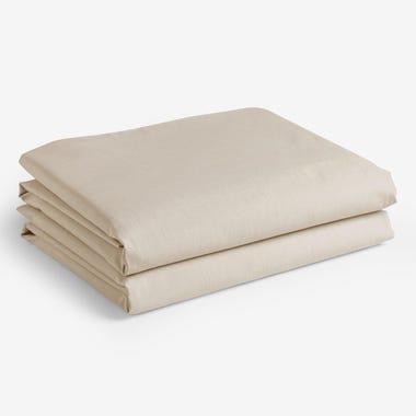 Chambray Sand Sheets Full
