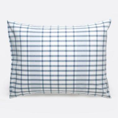 Humboldt Blue Pillowcase Standard Set of 2