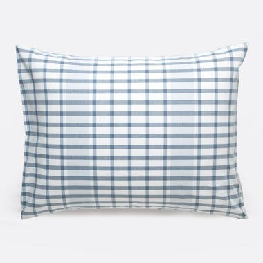Humboldt Blue Pillowcase Set
