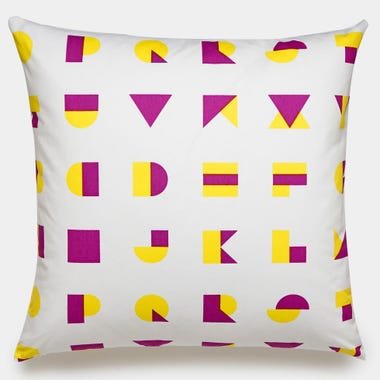 Big_Alphablocks_Yellow_Throw_Pillow_22x22