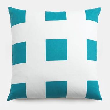 Big_Tiles_Turquoise_Throw_Pillow_22x22