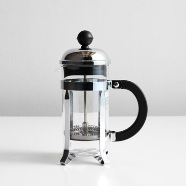 Chambord 3 Cup Chrome French Press
